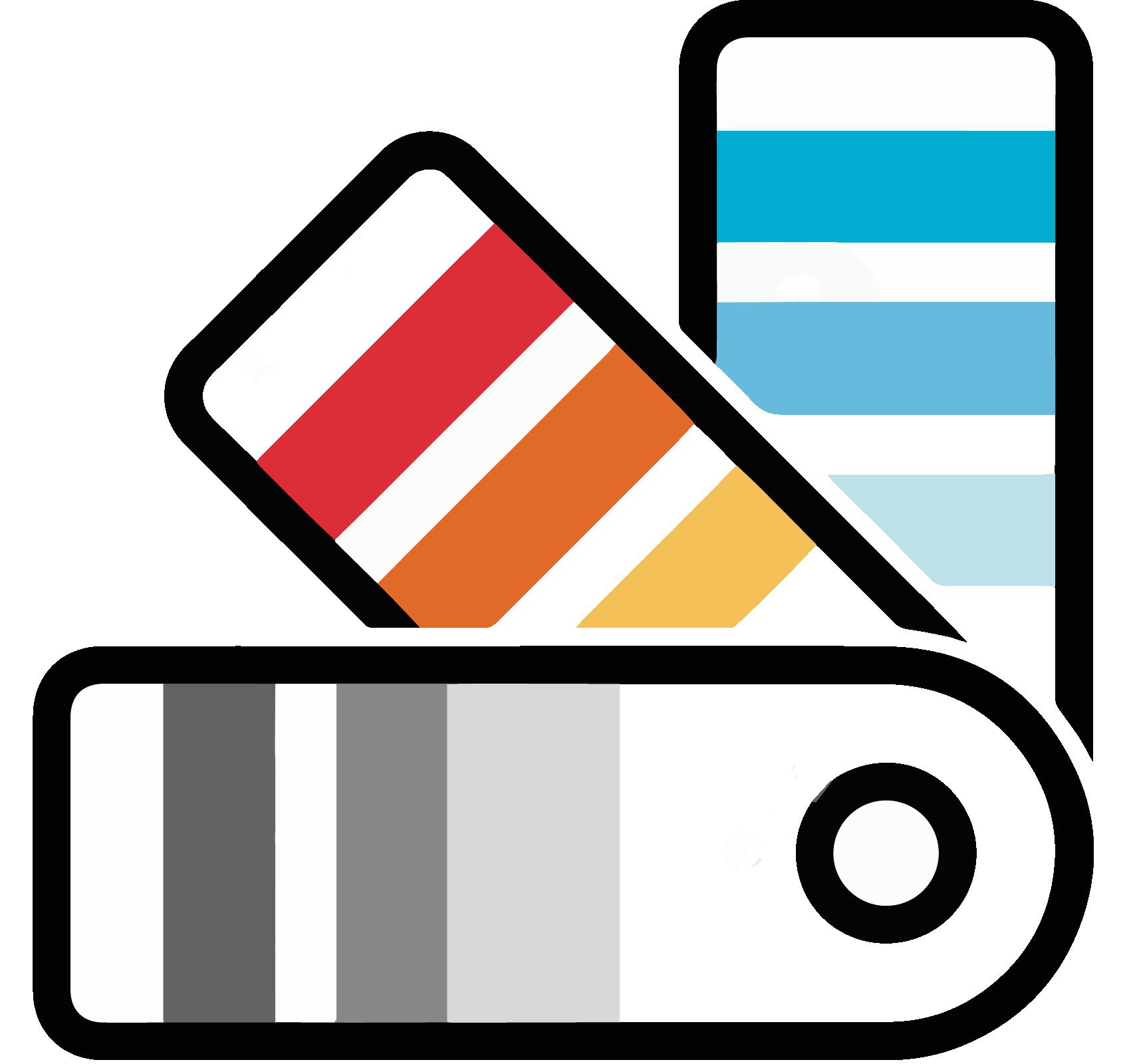 e-size gestione taglia e colore